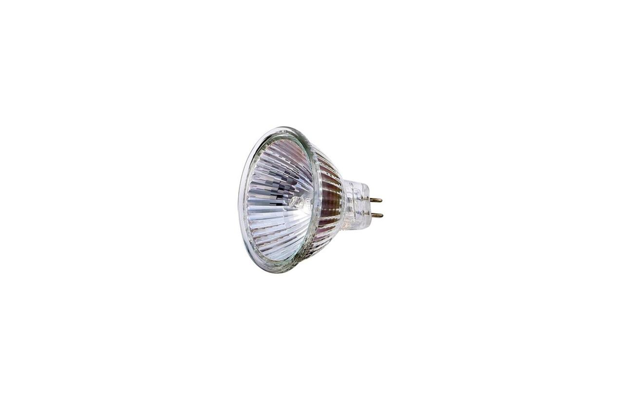 Lâmpada halogéneo dicróica 12V GU5.3 50W