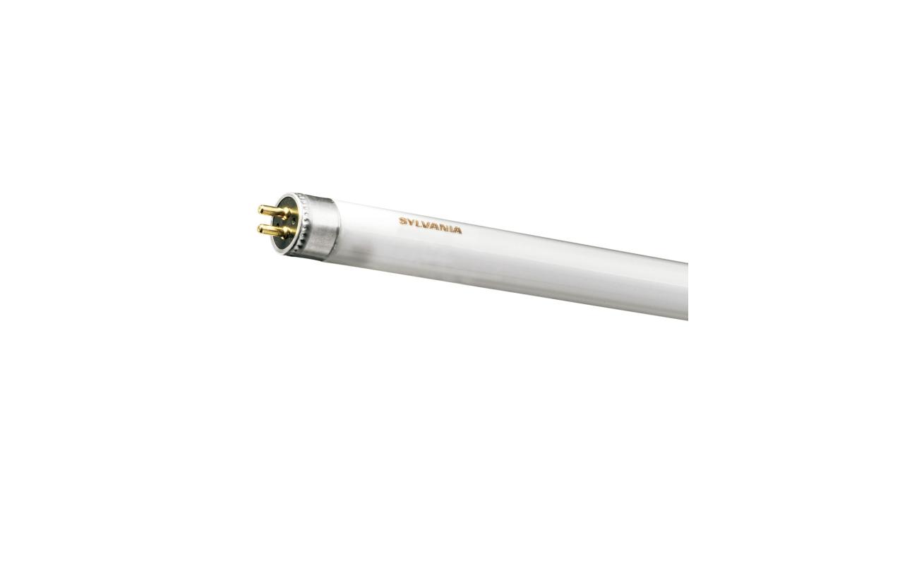 Lâmpada fluorescente tubular T5 FHE LUXLINE PLUS 14W 4000K