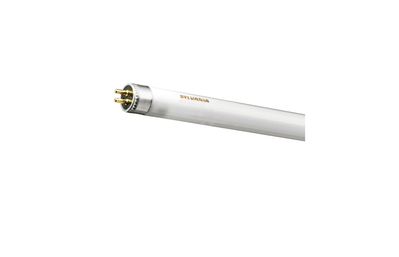 Lâmpada fluorescente tubular T5 FHE LUXLINE PLUS 21W 3000K