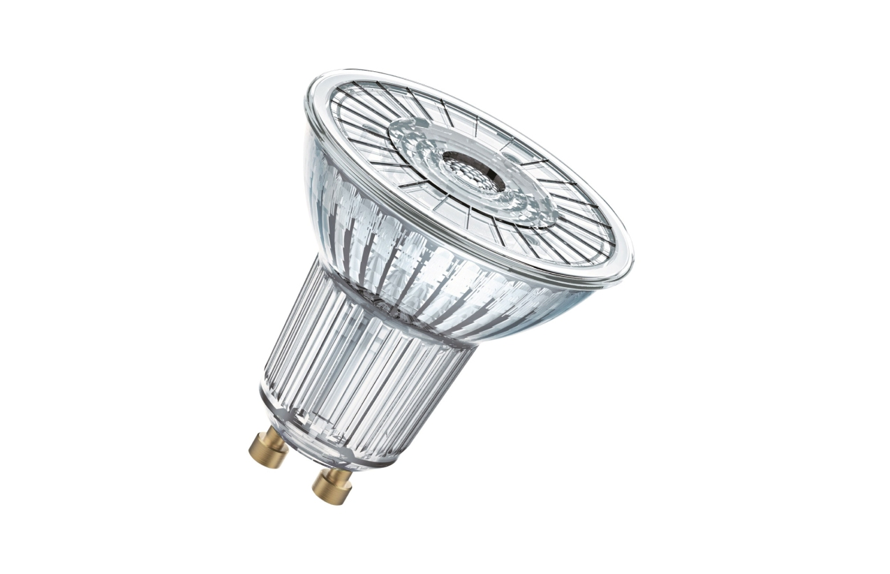 Lâmpada Parathom LED PAR16 GU10 4,3W 4000K