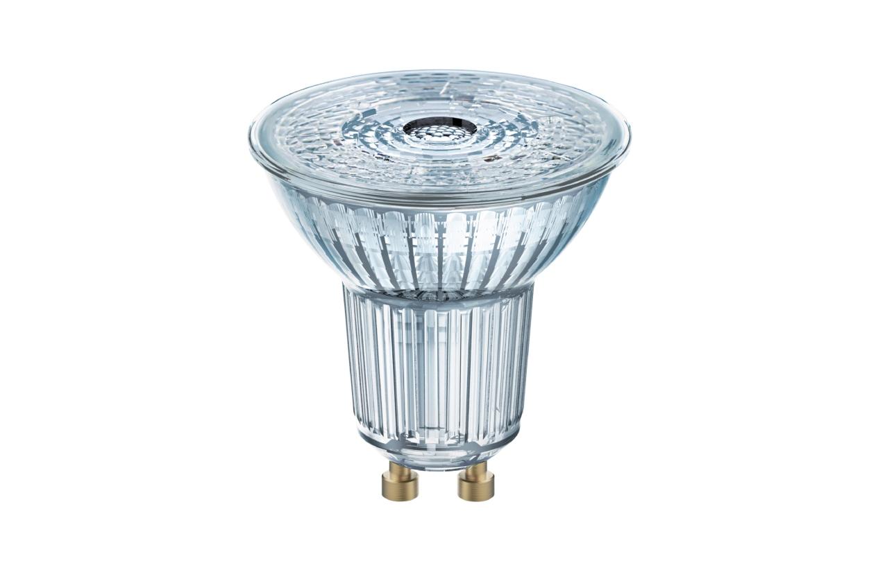 Lâmpada Parathom LED PAR16 GU10 4,3W 3000K
