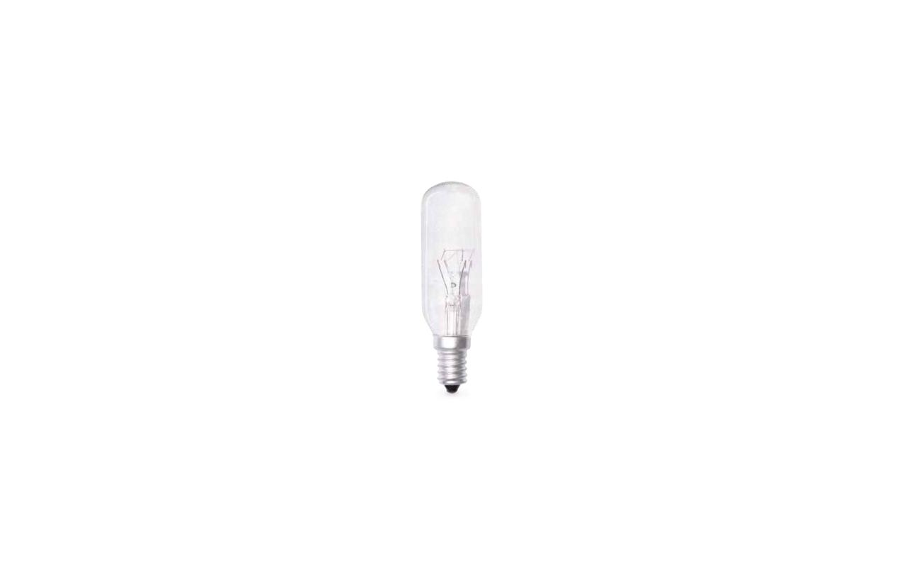 Lâmpada incandescente para extrator E14 40W