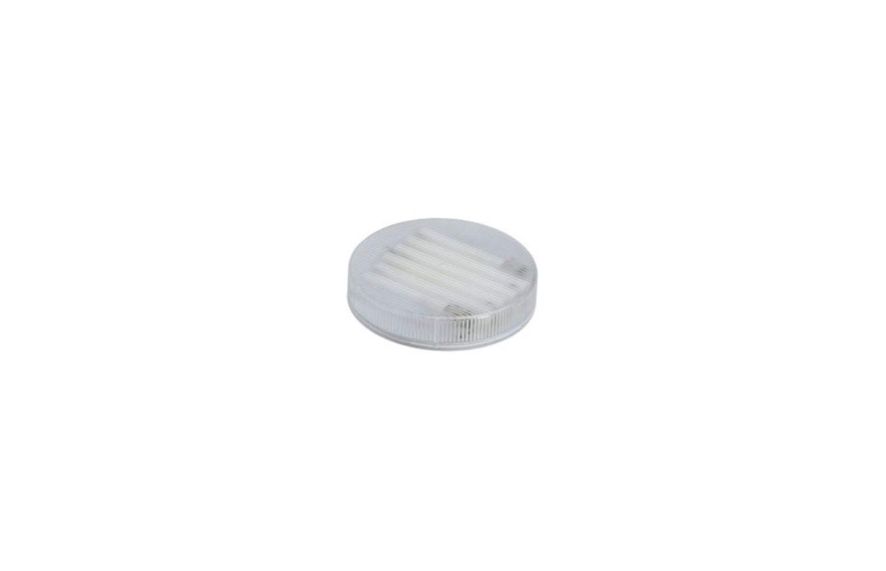 Lâmpada fluorescente ECO Micro-Lynx F GX53 7W