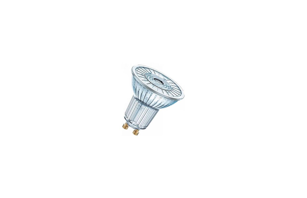 Lâmpada Parathom LED Advanced PAR16 GU10 5,5W dimável 4000K (branco neutro)