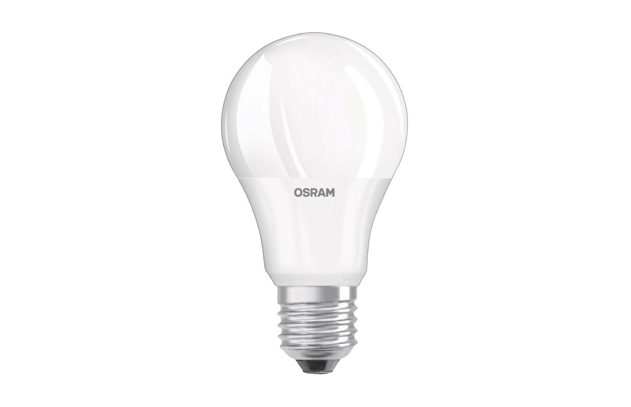 Lâmpada Parathom LED Value Classic A60 E27 9W 2700K