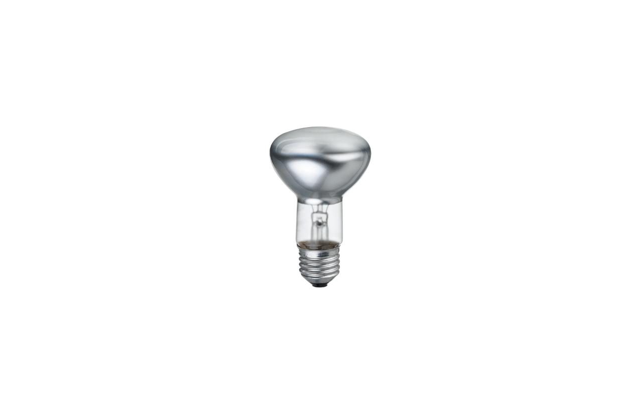 Lâmpada halogéneo R80 ECO E27 42W