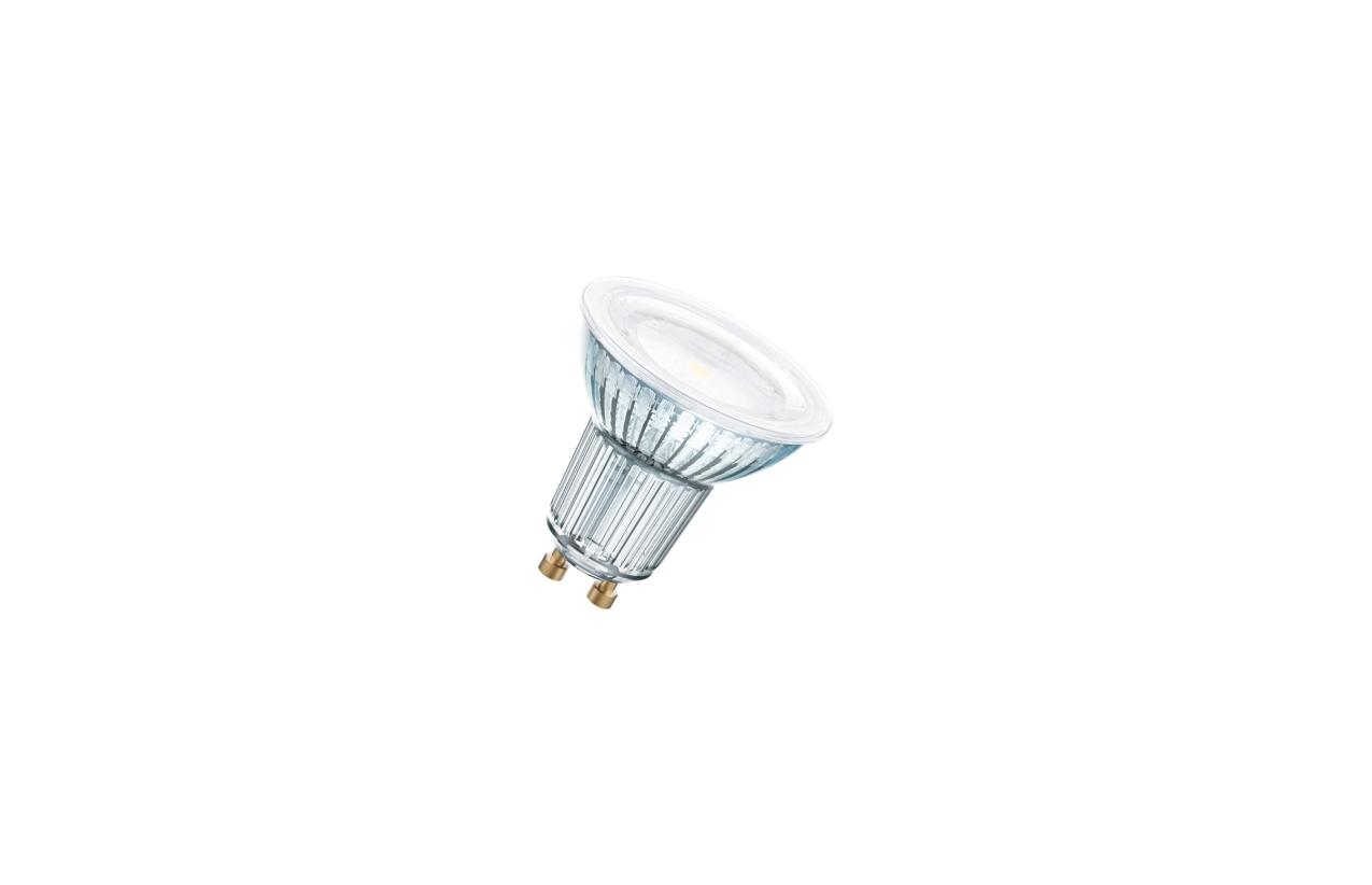 Lâmpada Parathom LED PAR16 GU10 8,3W dimável 4000K (branco neutro) 449121