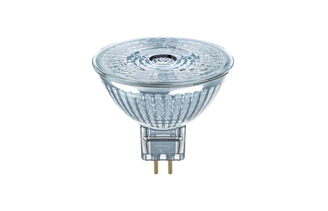 Lâmpada Parathom LED MR16 GU5.3 4,6W 3000K