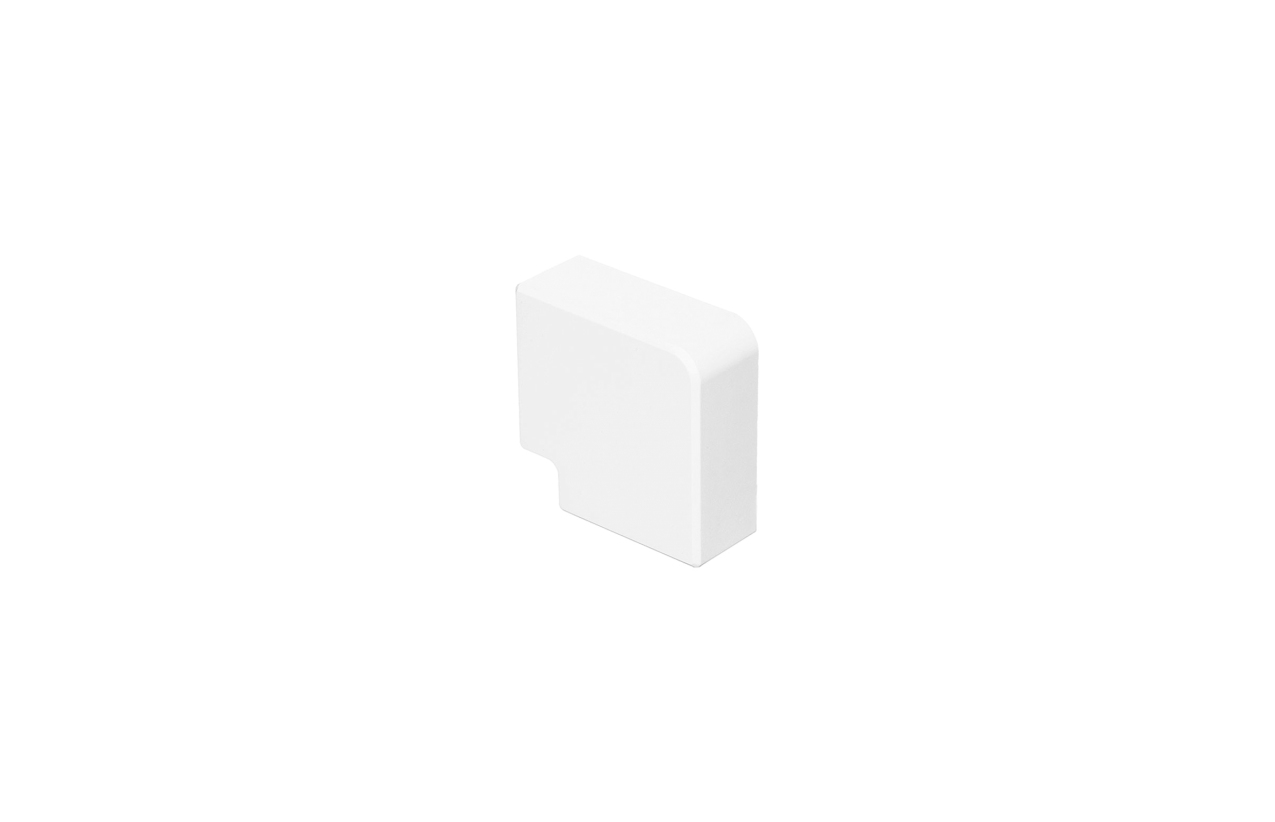 Ângulo plano (16x10mm)