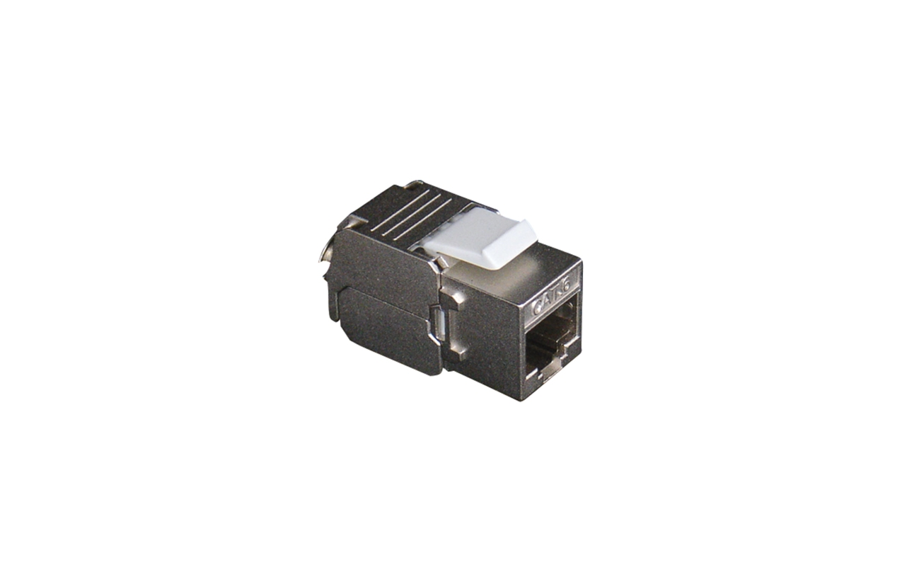 Conetor RJ45 Cat.6 STP (250 MHz) 21988