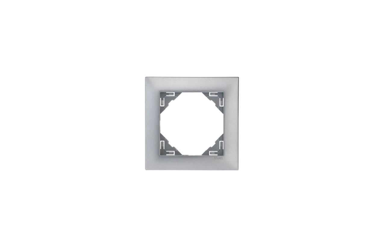 Espelho simples alumina Logus90 90910