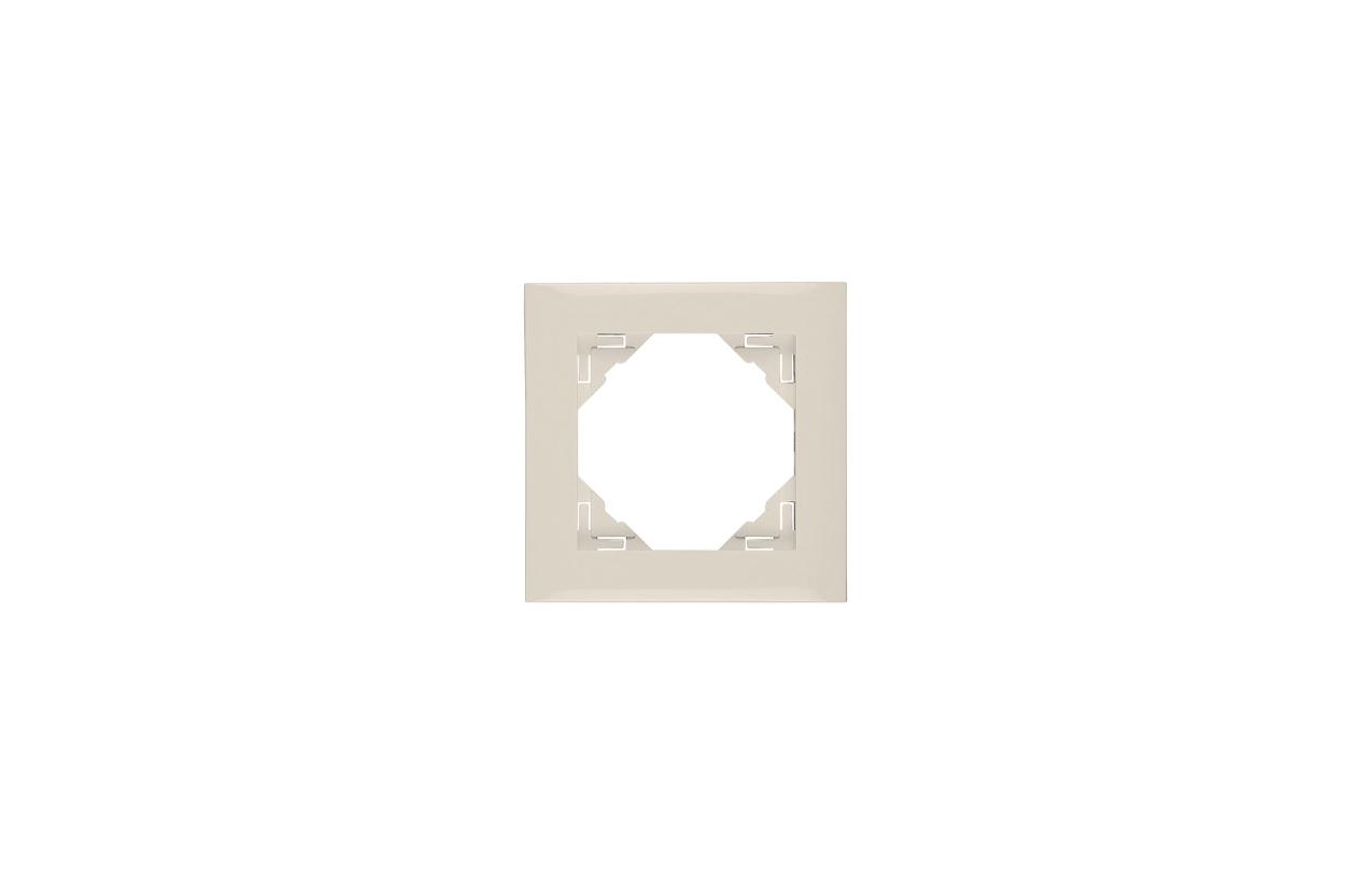 Espelho simples marfim Logus 90 90910 T MF