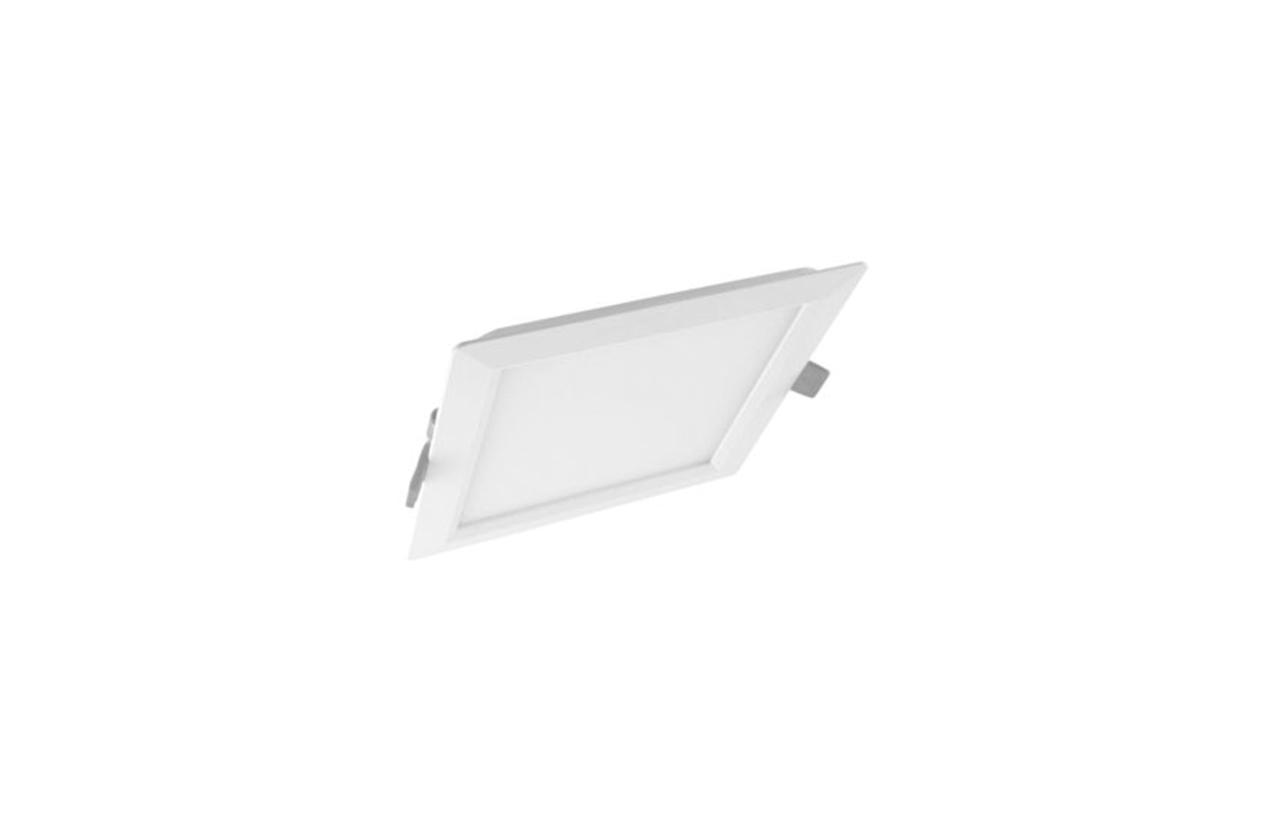 Downlight slim quadrado LED 18W 4000K