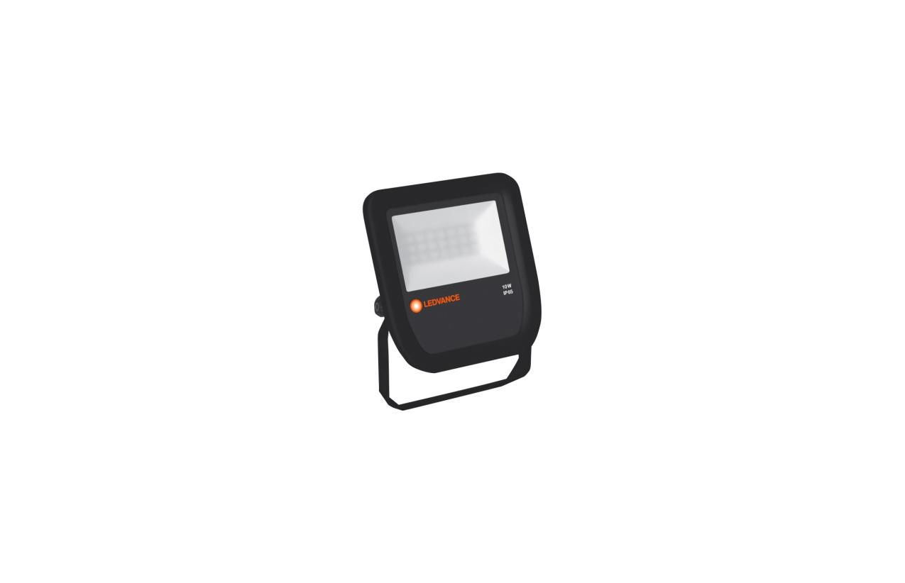 Projetor LED 10W 3000K (branco quente) 097360