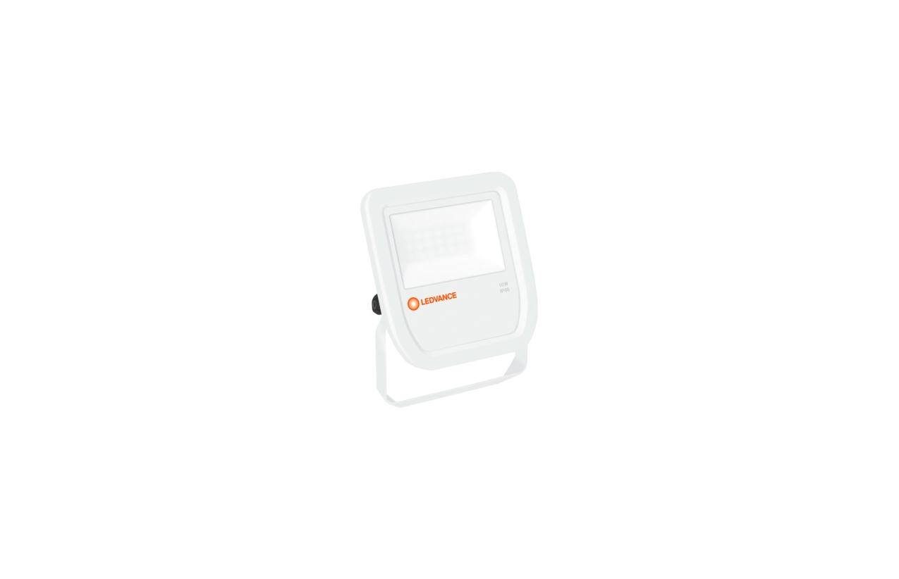 Projetor LED 10W 3000K (branco quente) 097384