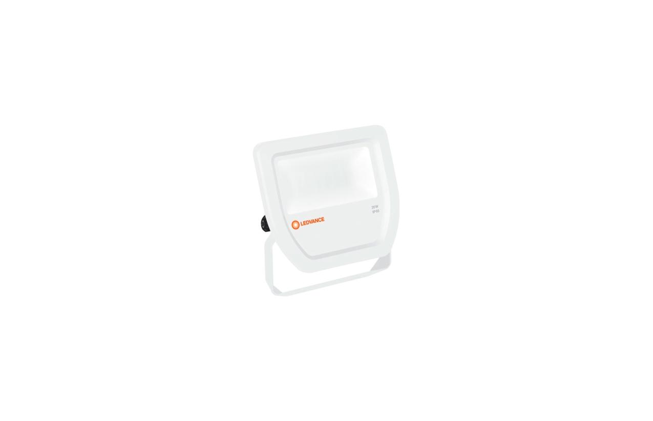 Projetor LED 20W 3000K (branco quente) 097469