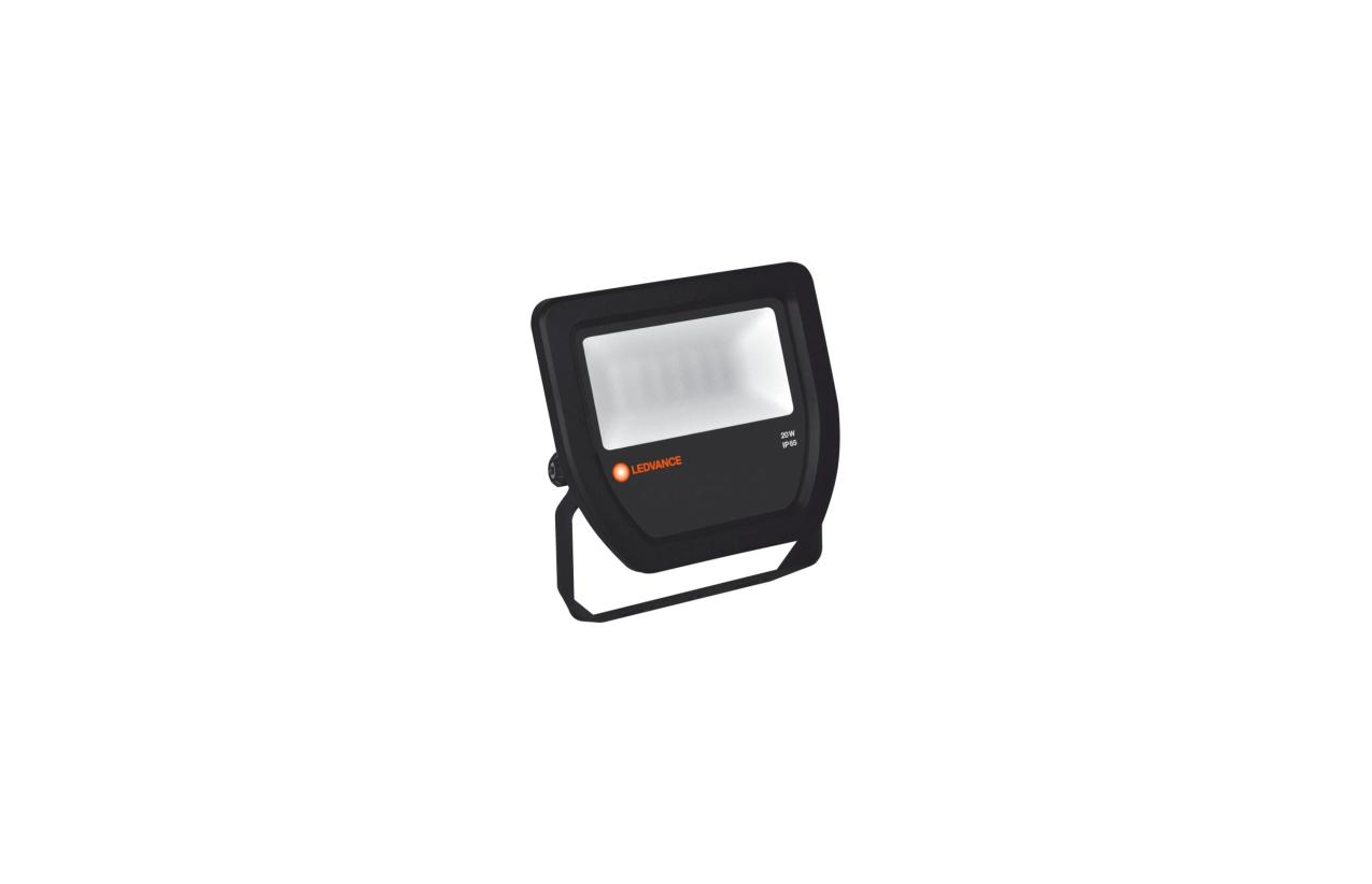 Projetor LED 20W 6500K (branco frio) 097520