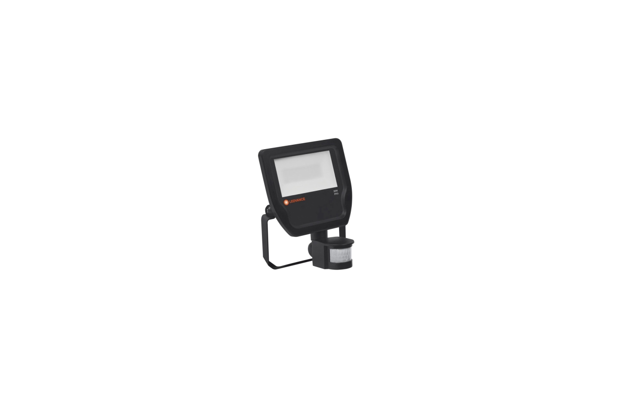 Projetor LED com sensor 20W 4000K (branco neutro) 143555