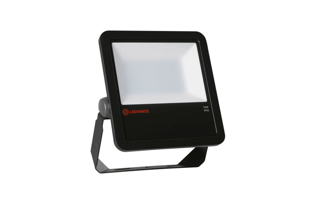 Projetor LED 70W 3000K (branco quente) 352131