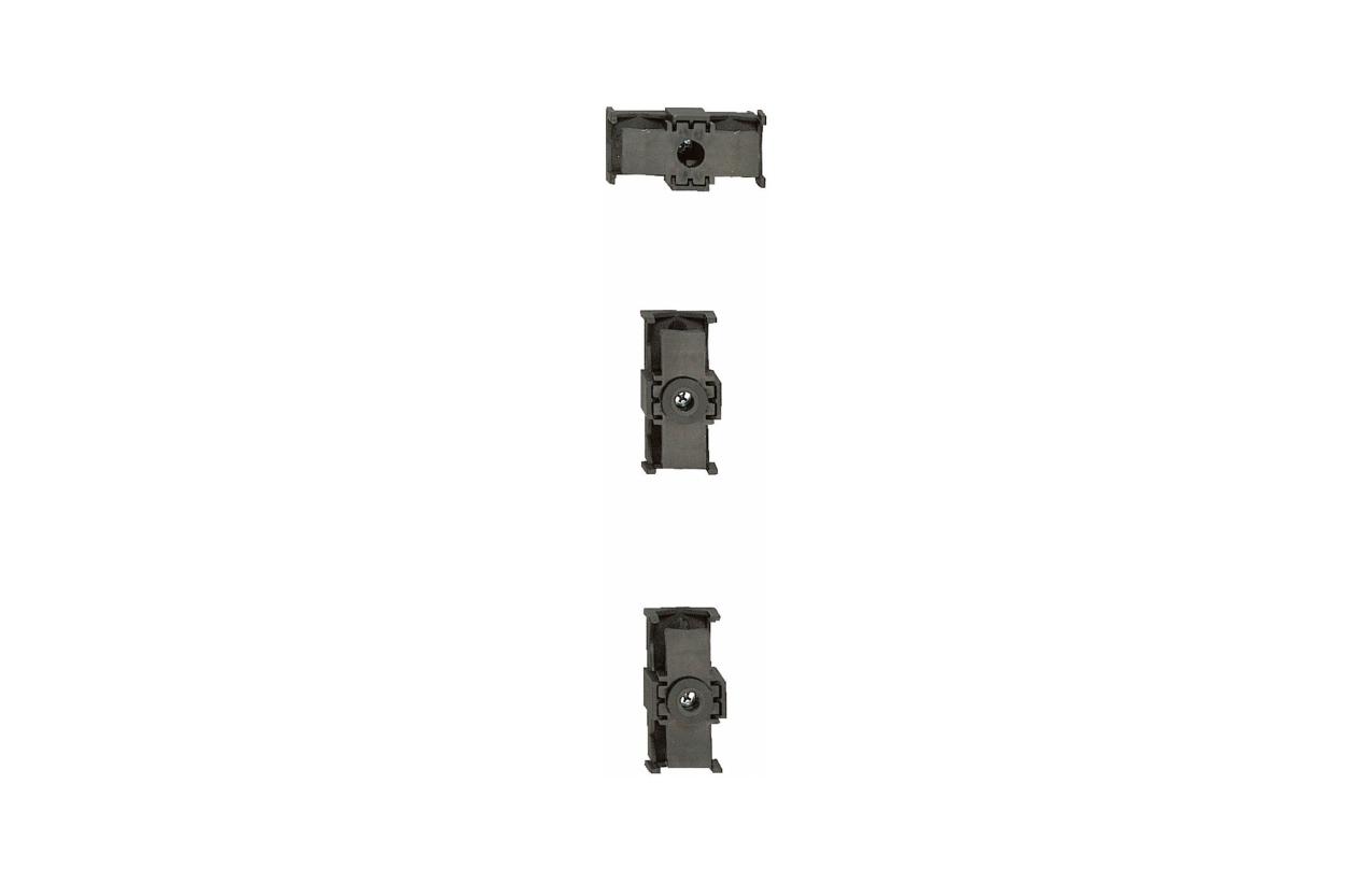 Abraçadeira reversível para calha DLP climatização 611381