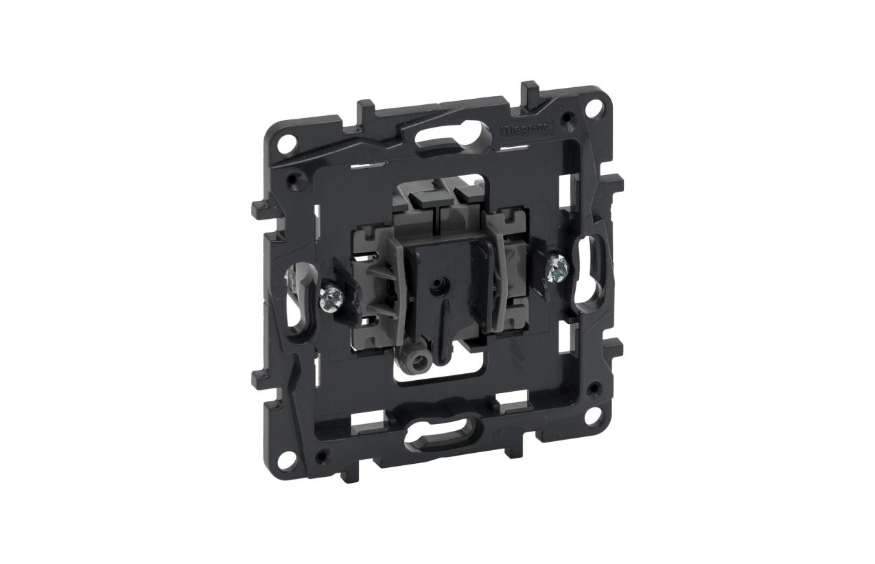 Interruptor unipolar Niloé Step 864001