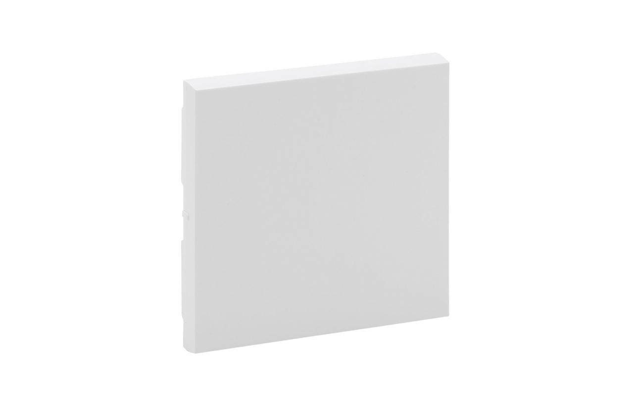 Tecla simples branca Niloé Step 864101