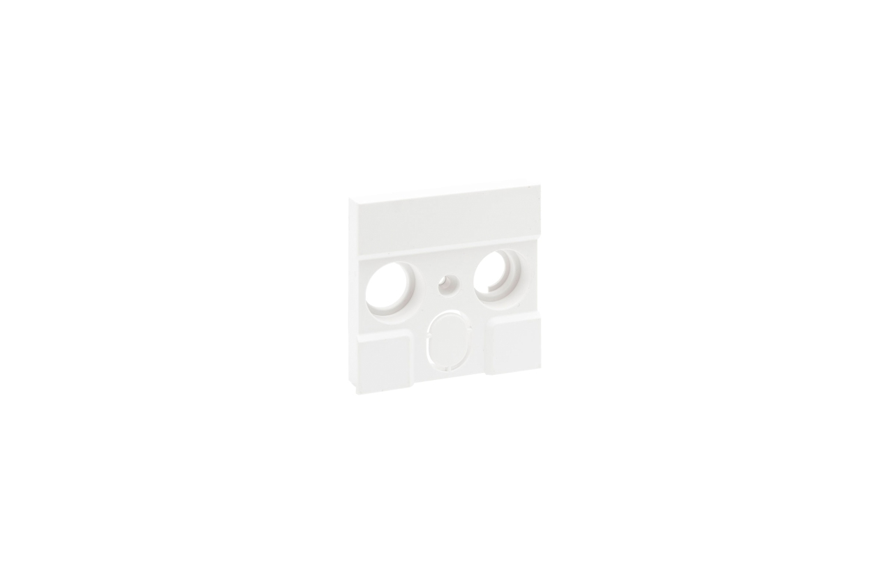 Centro branco multimarca para TV-R-SAT 864160