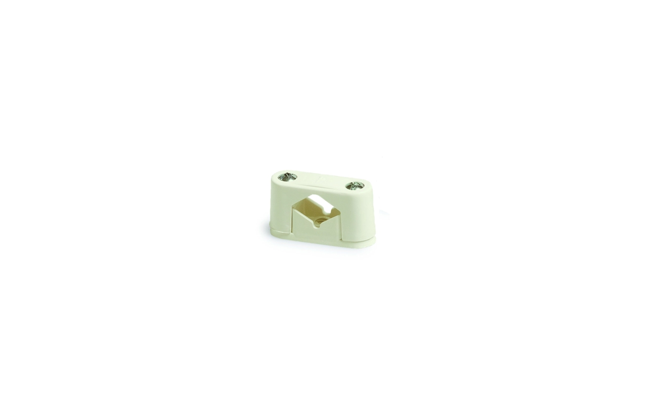 Abraçadeira simples de aperto mecânico 8/12mm 01B105 (mínimo 100 und.)