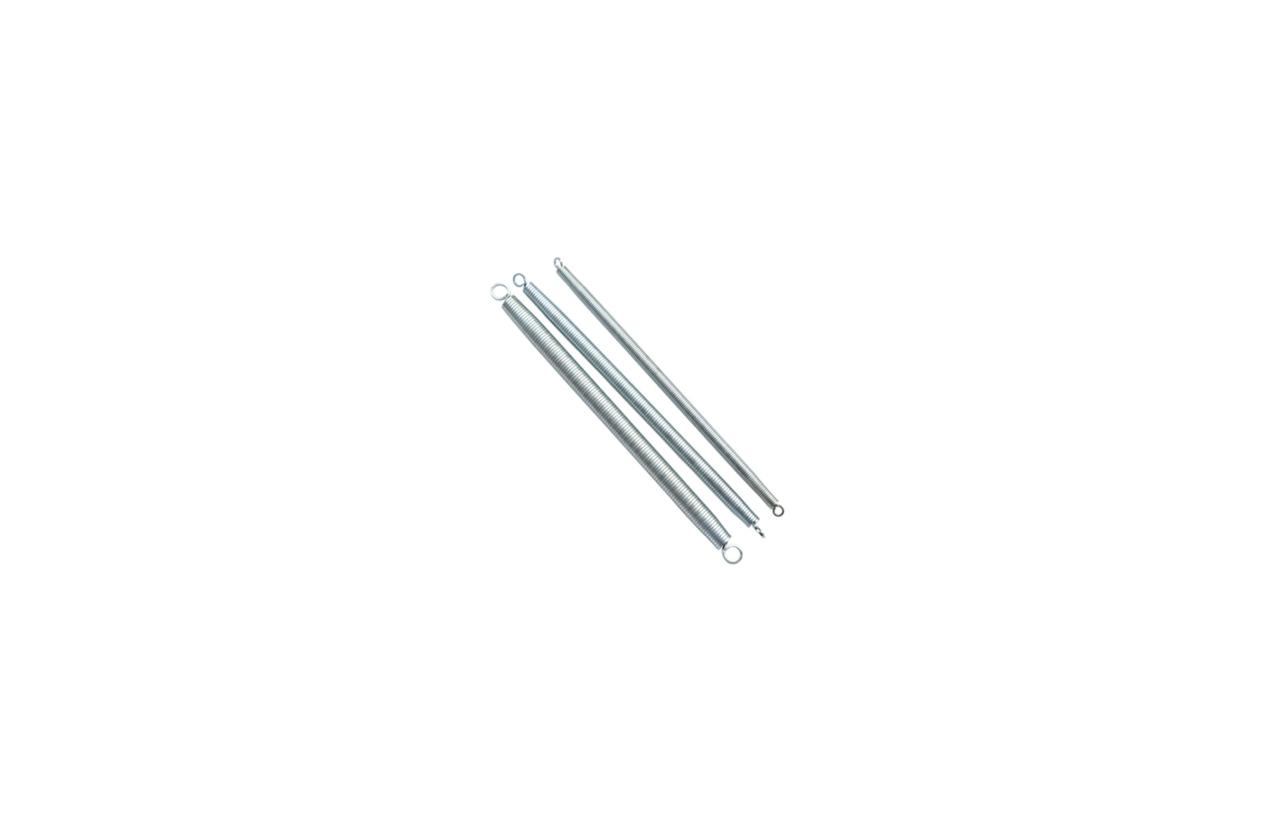 Mola para tubo VD (Ø12mm)