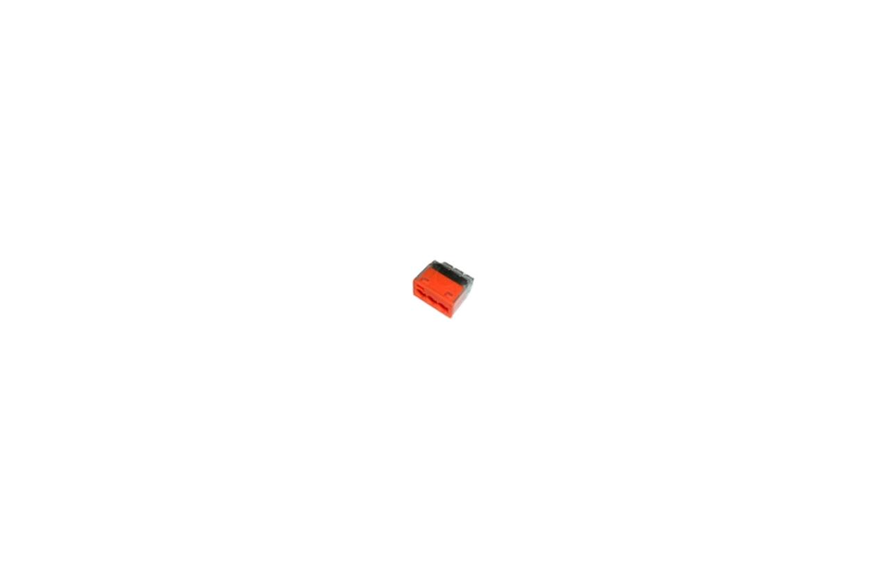 Ligador rápido para fio rígido ou flexível 3x4mm
