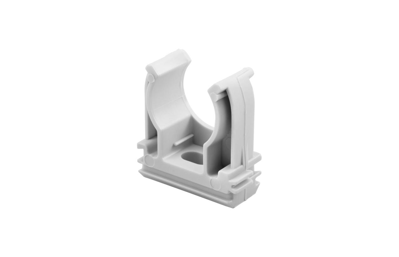 Abraçadeira clip para tubo VD (Ø25mm)