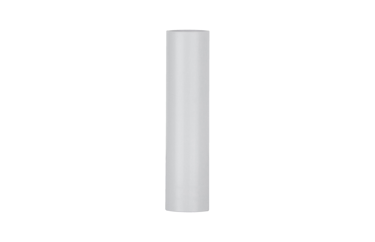 União para tubo VD25 livre halogéneo DX40025