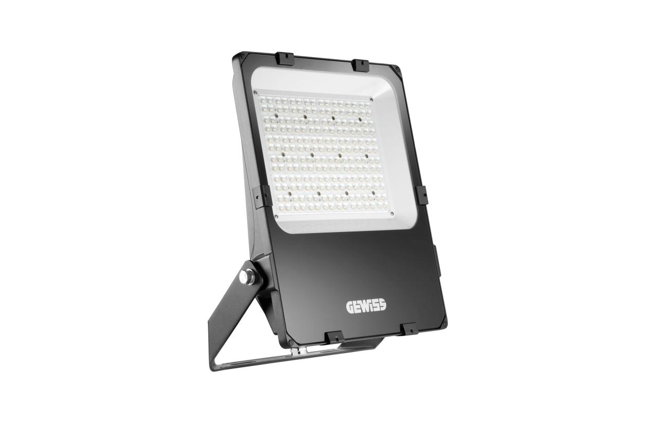 Projetor ELIA FL LED S 100W 4000K (branco neutro) GWF1100MH840