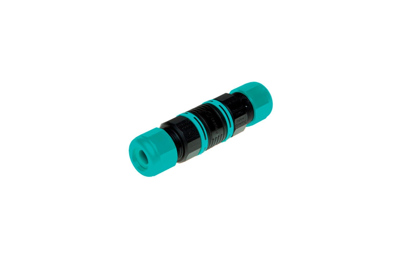 Mini conetor TEETUBE linear TH391 anti condensação