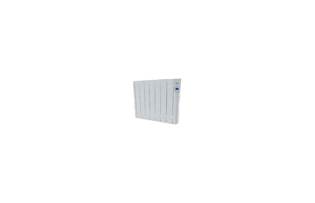 Emissor térmico digital programável CLIMATE TP 450W