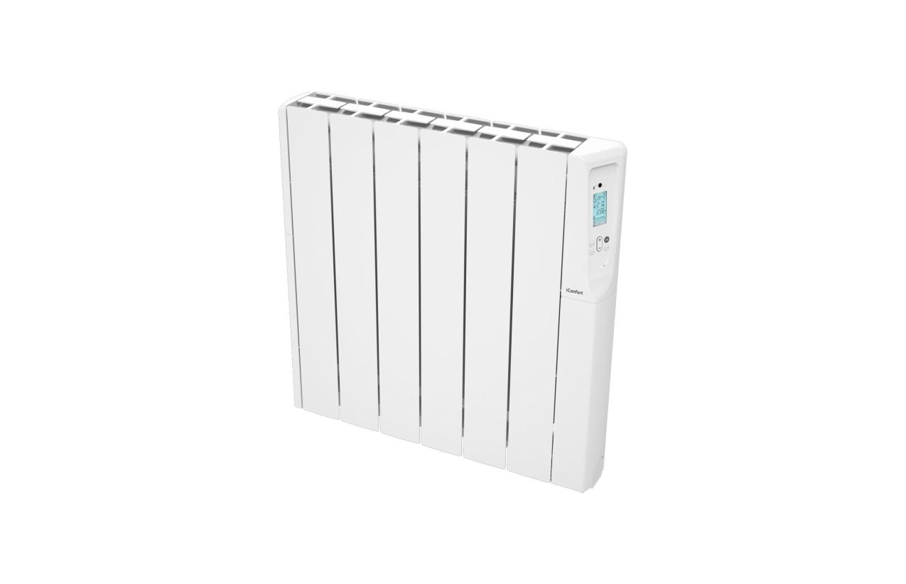 Emissor térmico digital Climate 2.0 1250W