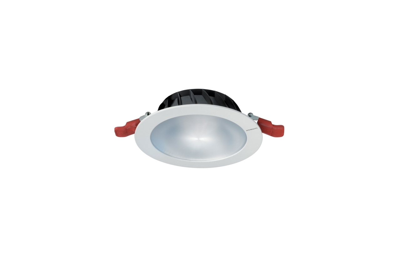 Downlight redondo SYL-LIGHTER LED 12W 4000K