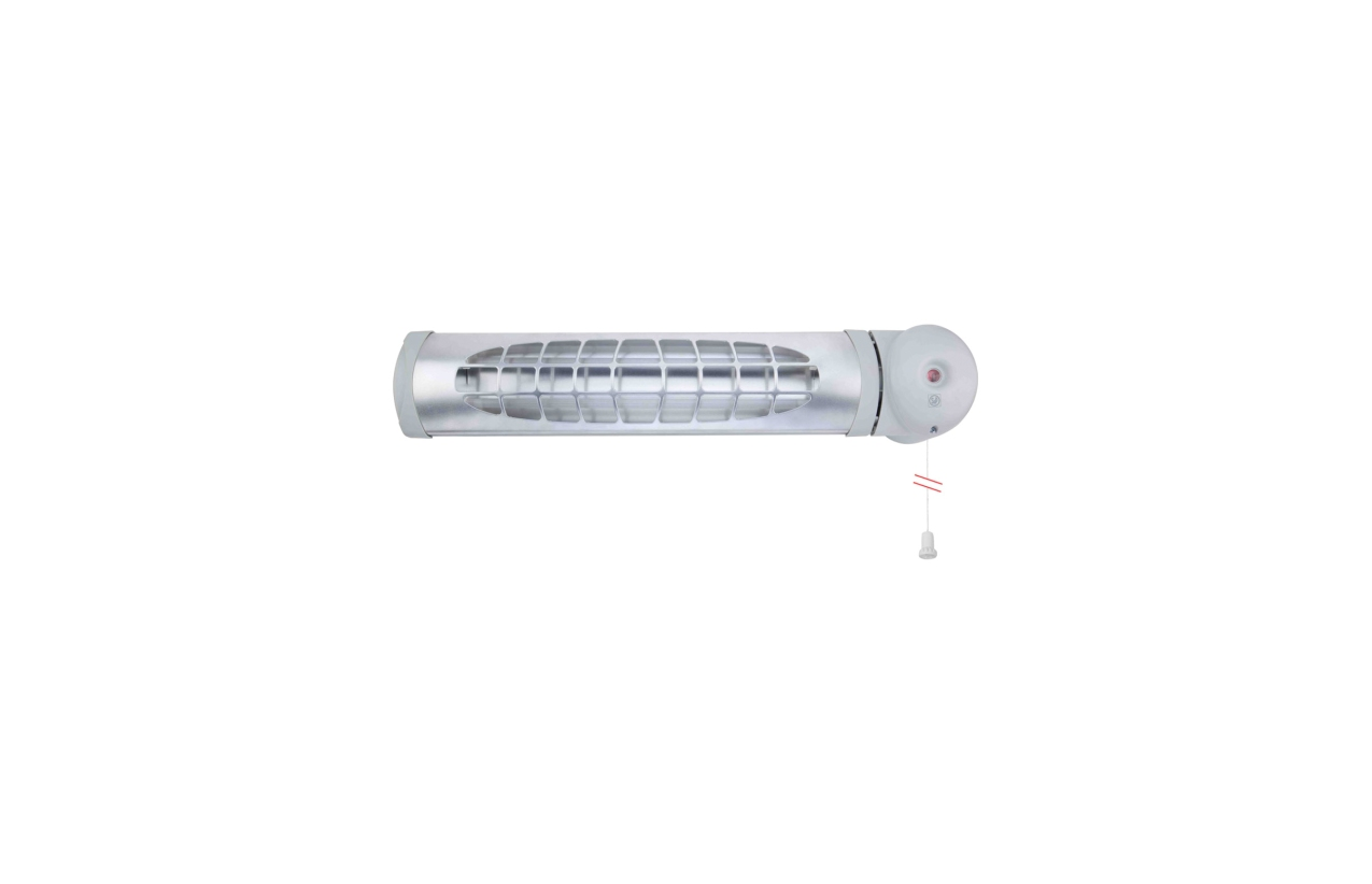 Radiador infravermelhos de parede 1200W INFRARED 120 N