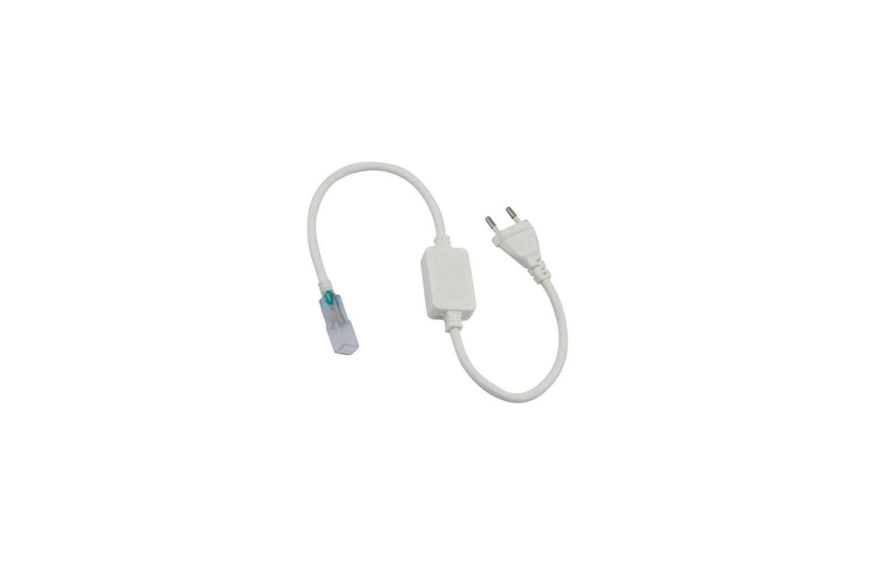 Kit de ligação para fita LED 230V