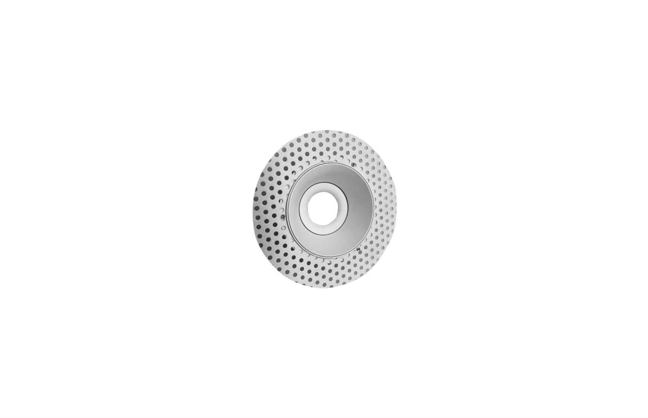 Projetor orientável NEPTUNO redondo corpo em alumínio