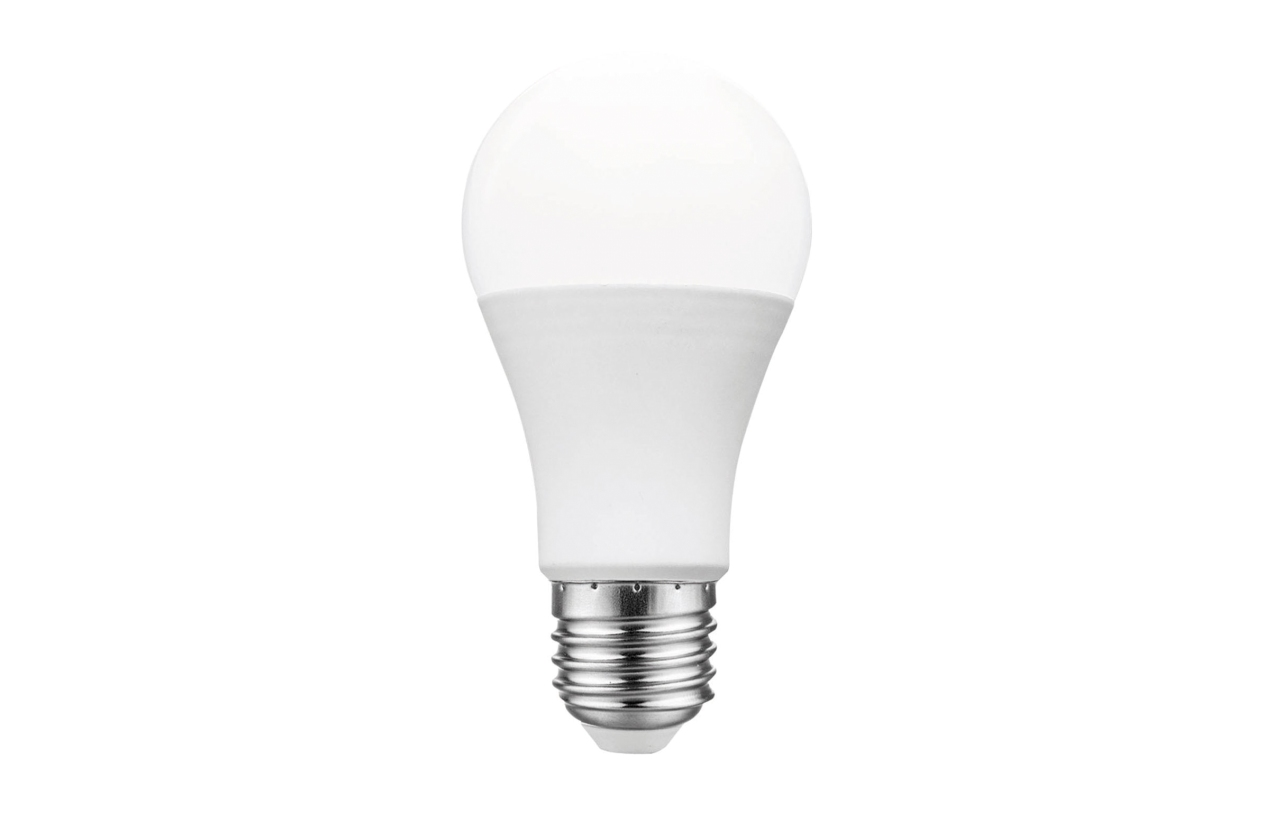 Lâmpada LED standard A60 E27 11W 4100K