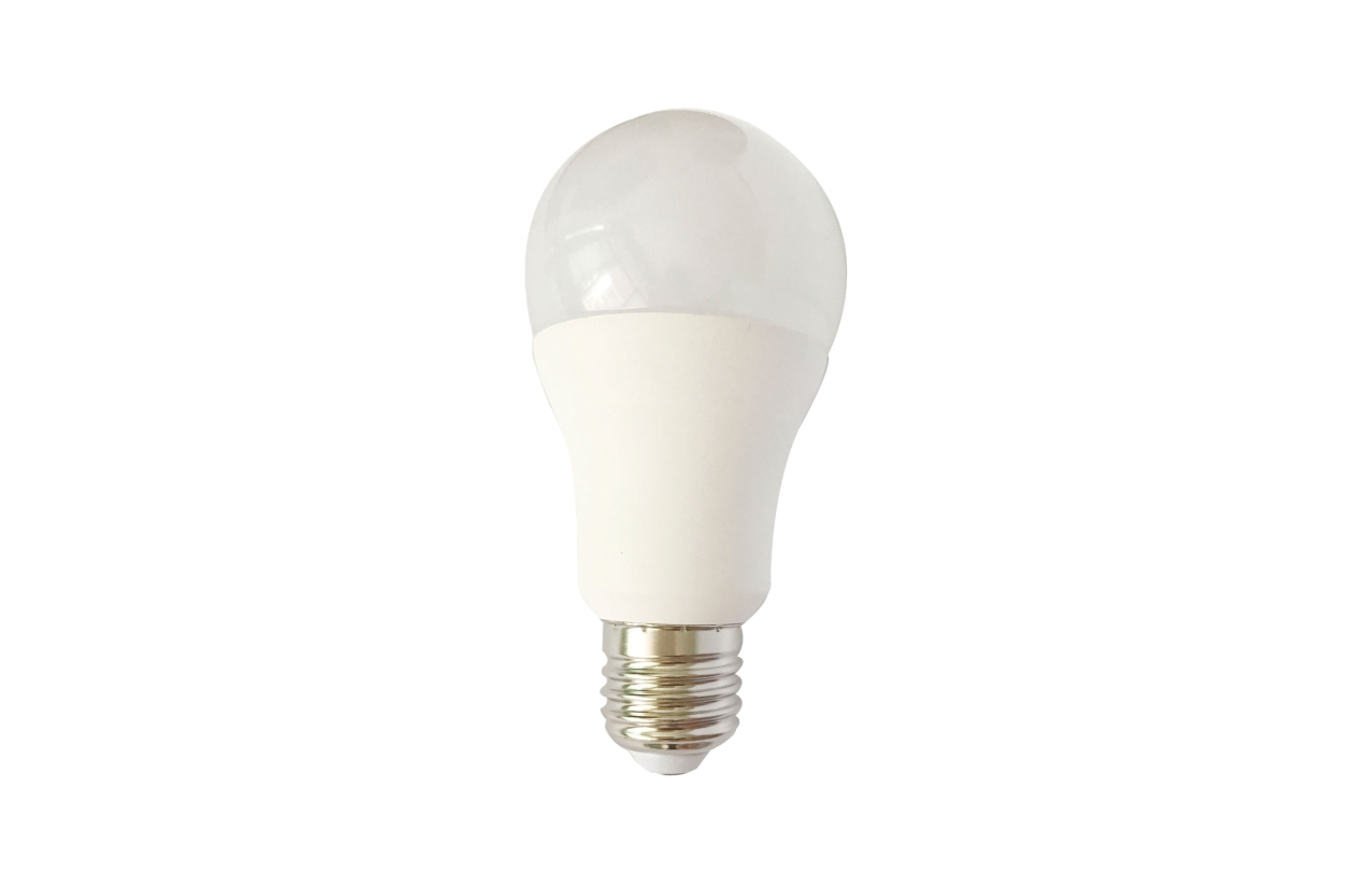 Lâmpada LED Standard A60 E27 13,5W 4100K