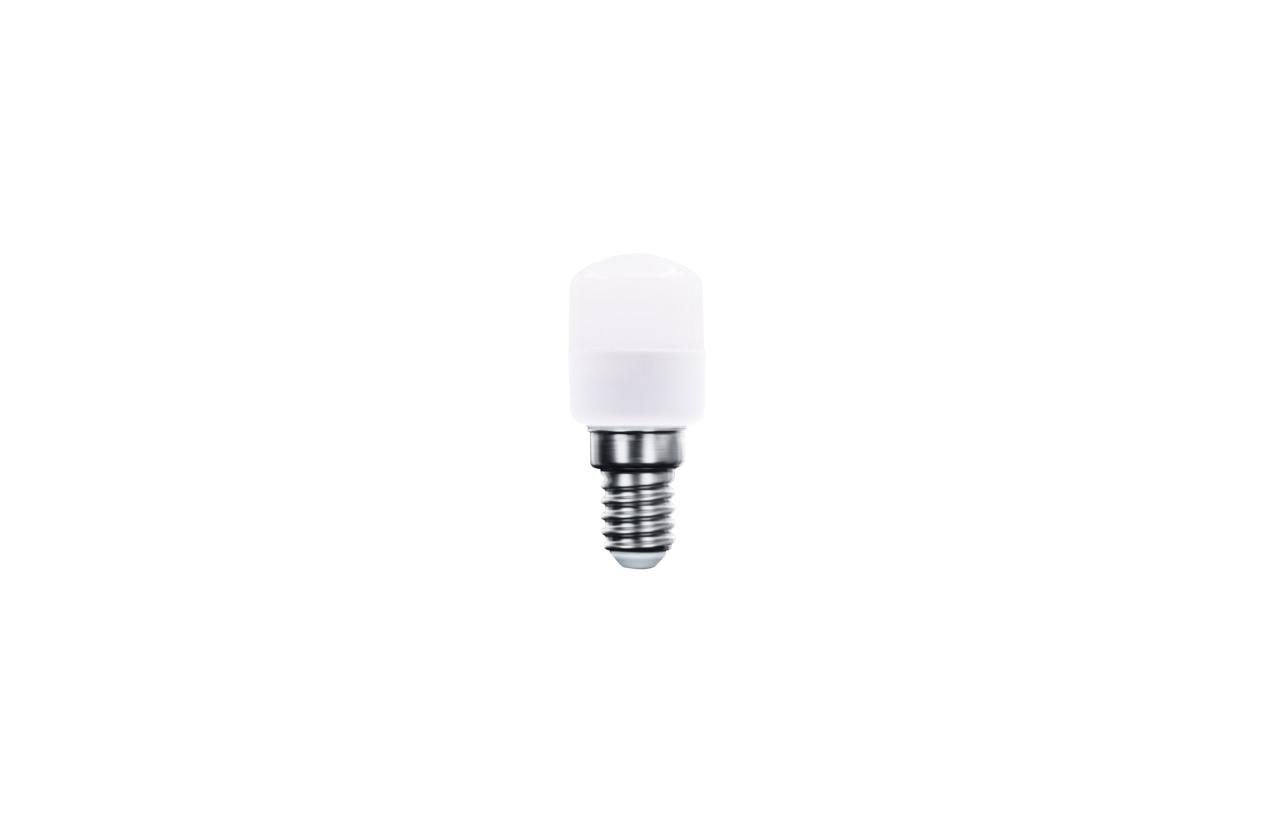 Lâmpada LED para frigorífico E14 1,5W 6400K (branco frio)