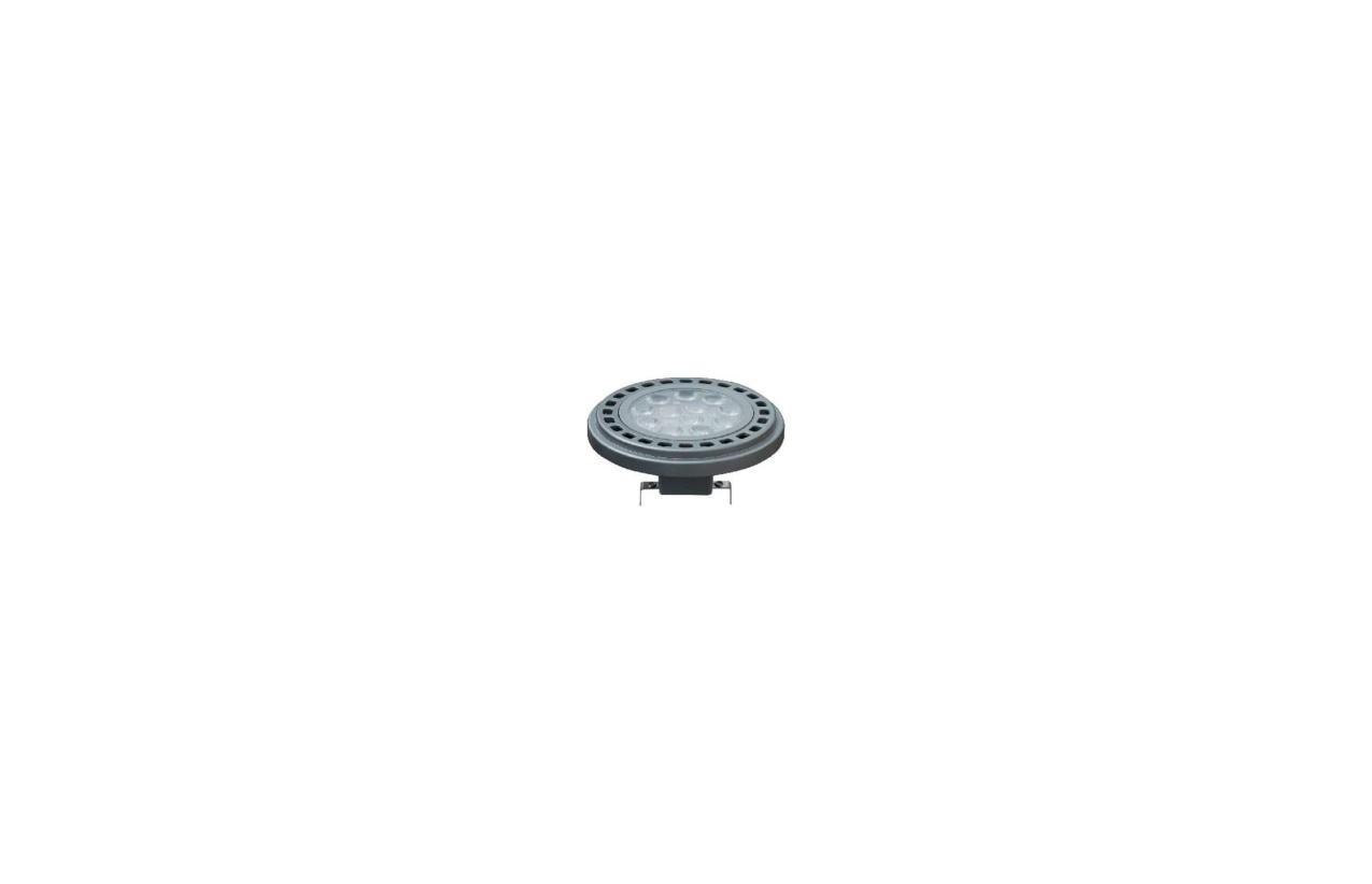 Lâmpada LED AR111 G53 12W 3000K