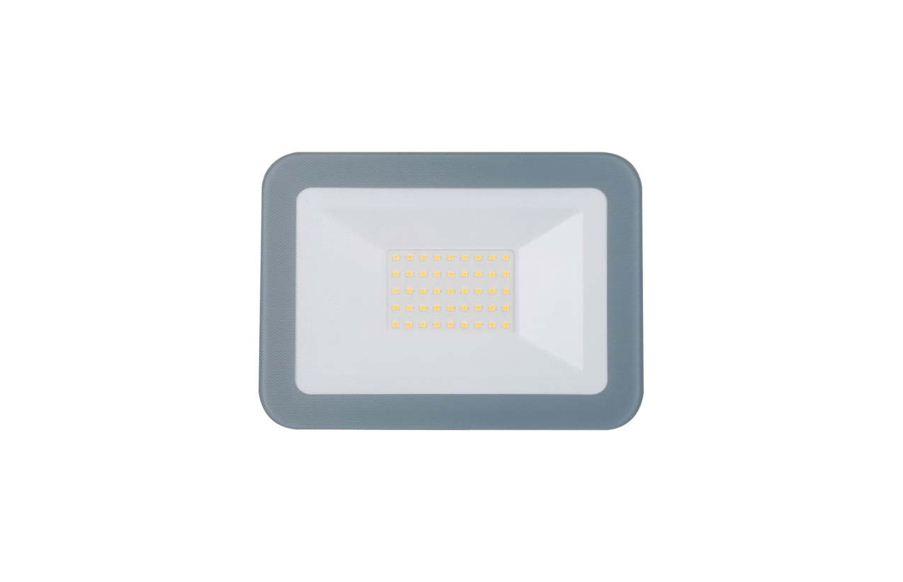 Projetor LED ultrafino 30W 4000K (branco neutro)