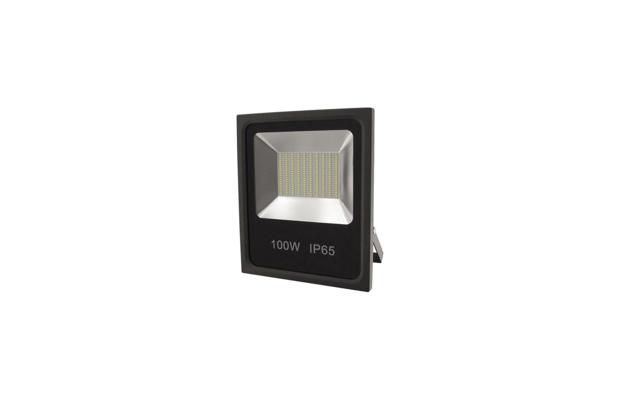 Projetor LED 100W 5100K (branco frio)