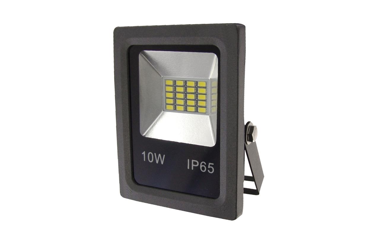 Projetor Exterior LED 10W 5100K