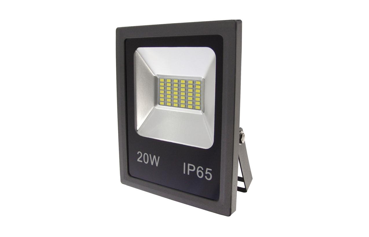 Projetor LED 20W 5100K (branco frio)