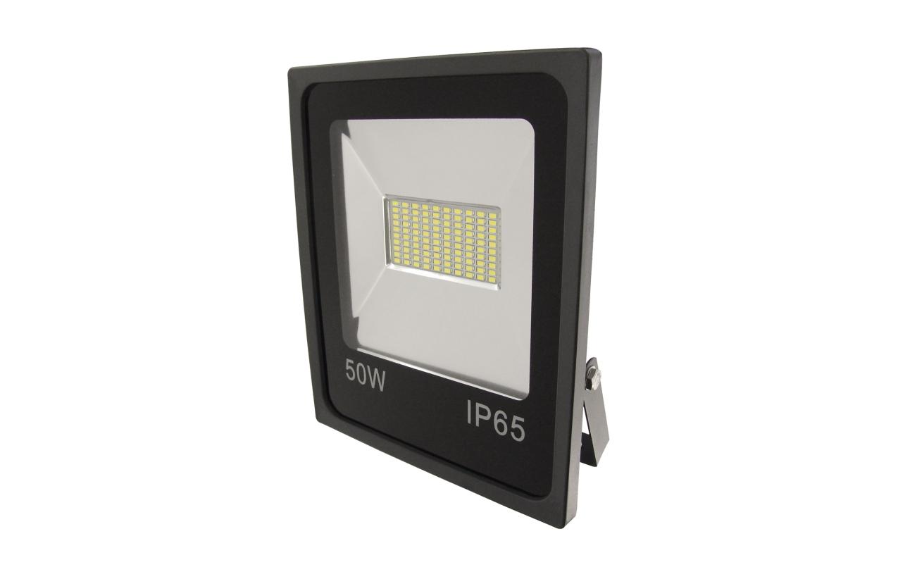 Projetor Exterior LED 50W 5100K