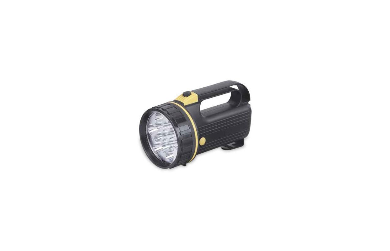 Lanterna LED multiusos com asa